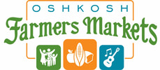 Oshkosh Saturday Farmers Market
